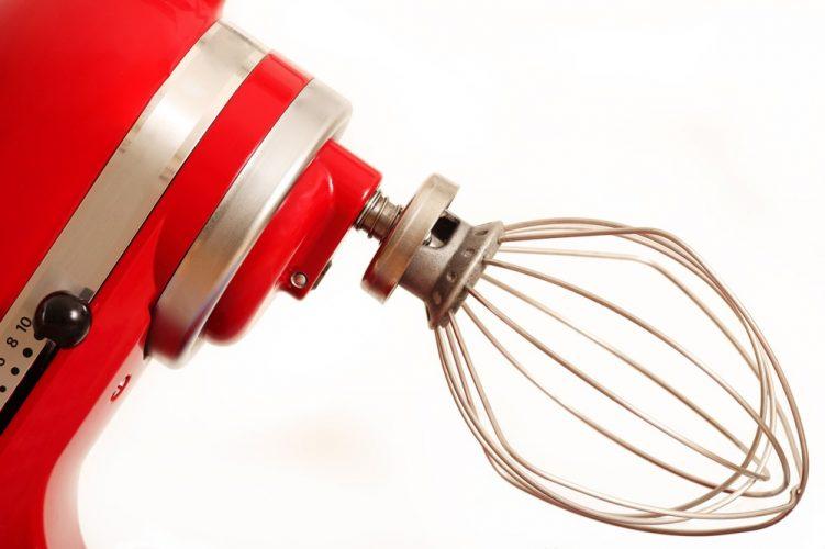 Why Buy a KitchenAid Mixer