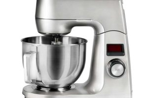 Viking Stand Mixer vs KitchenAid