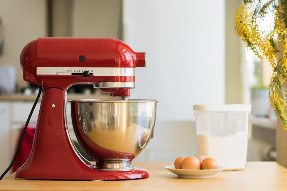 KitchenAid Mixer Reviews