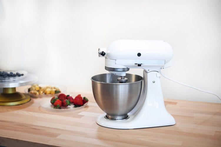 KitchenAid Classic Series 45 Quart TiltHead Stand Mixer