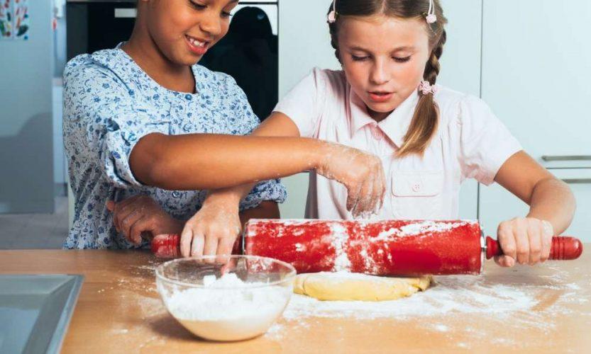 Stand Mixer Bread Recipe
