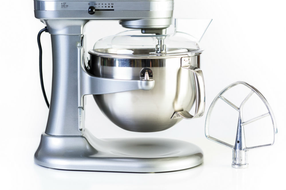 Why Are Stand Mixers So Expensive?